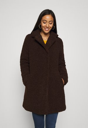 NMGABI - Classic coat - chicory coffee