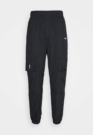 AIR PANT  - Jogginghose - black