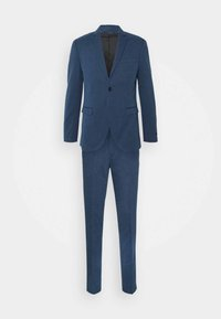 Jack & Jones PREMIUM - JJMIKKEL SUIT - Puku - blue - 11
