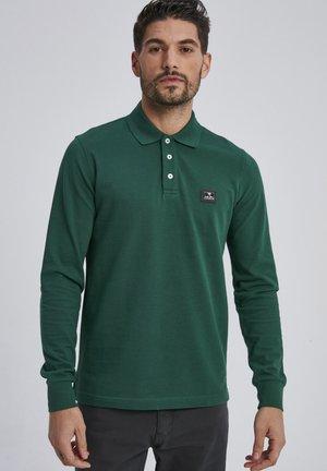 Polo shirt - grã¼n