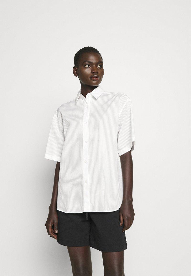 Filippa K - LINN - Camicia - white