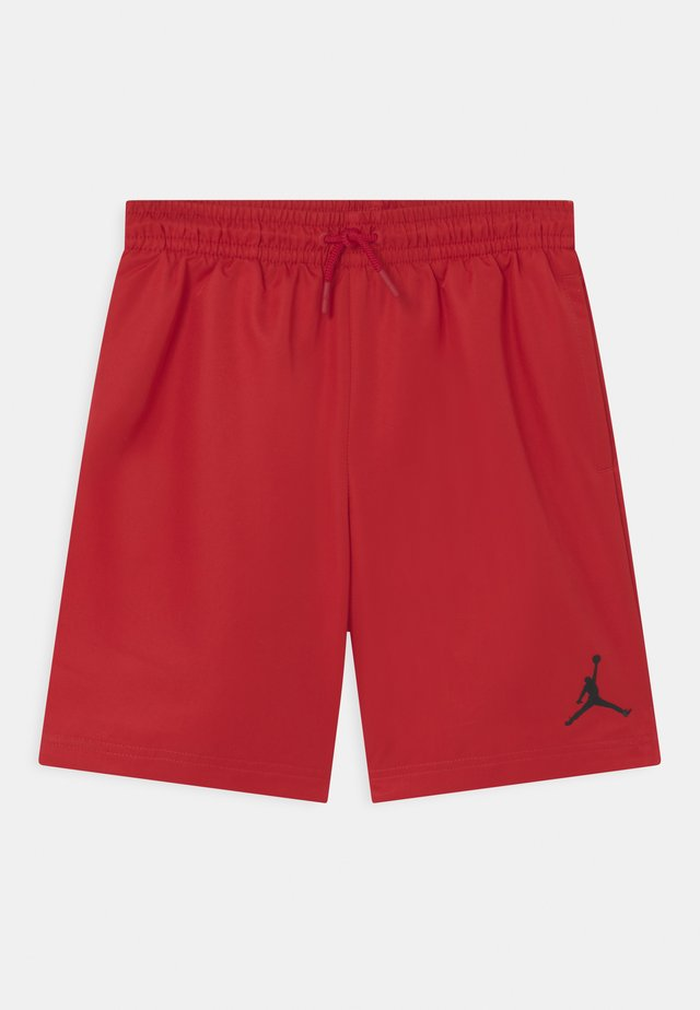 JUMPMAN POOLSIDE  - Pantaloncini sportivi - gym red