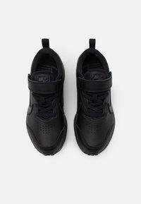 Nike Performance - VARSITY UNISEX - Neutral running shoes - black - 3