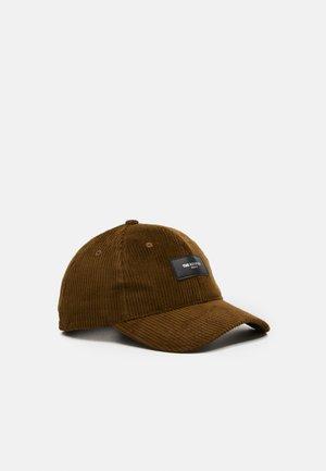 UNISEX - Cap - khaki