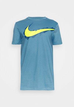 TEE LOGO - T-shirt print - dutch blue