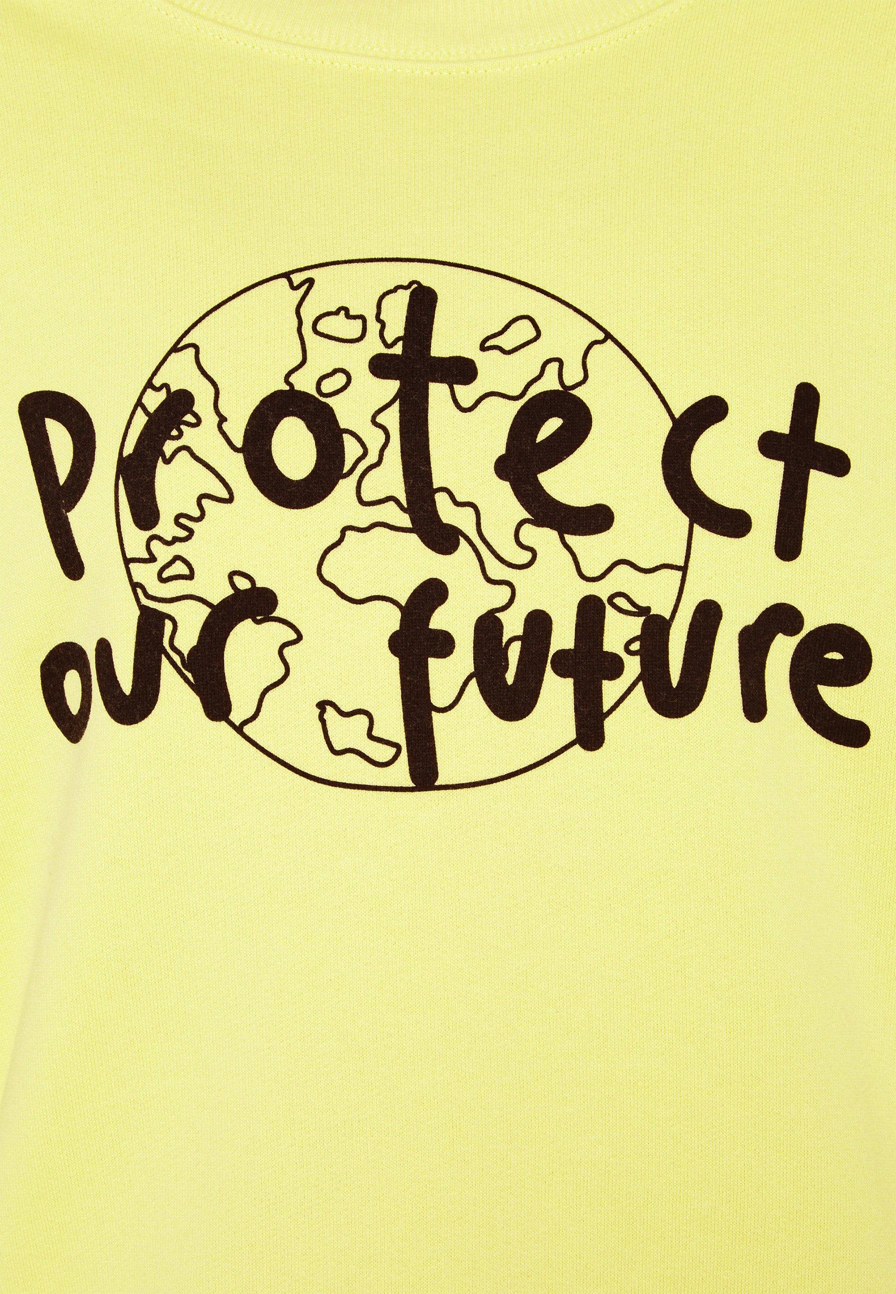 Women PROTECT NATURE - Sweatshirt