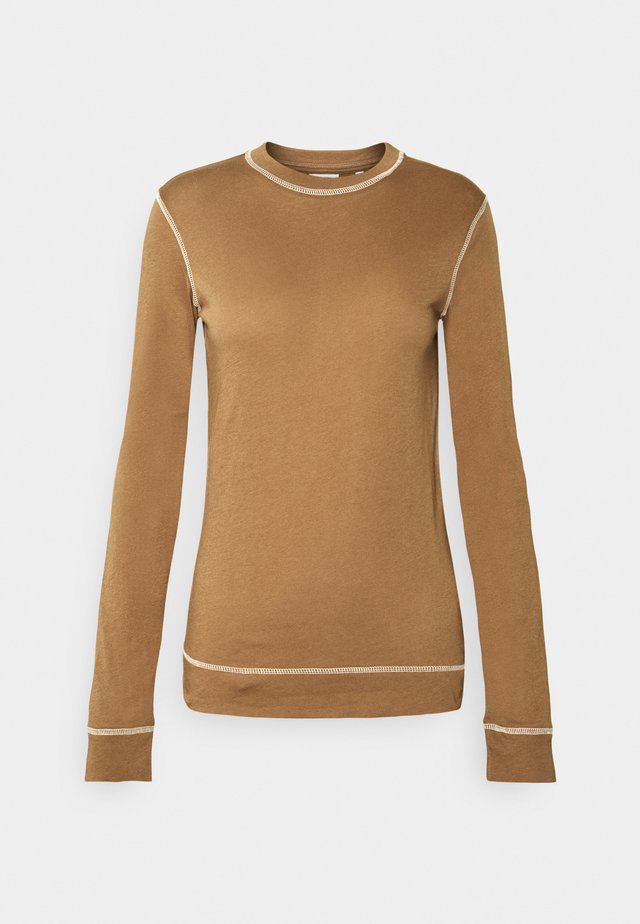 Long sleeved top - woodcliff lake