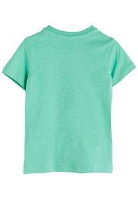 LC Waikiki - T-shirt print - green - 1