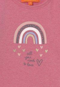 Staccato - SET - Sweatshirt - light pink - 2