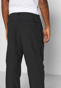 Nike Sportswear - Trousers - black - 3