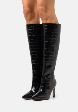 SPICE - Boots - black