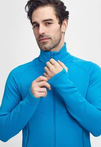 Mammut - ACONCAGUA  - Fleece jacket - gentian - 2