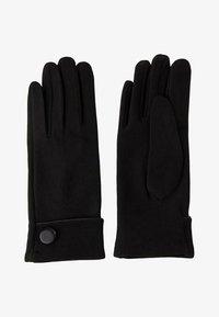 Soyaconcept - Gloves - black - 0