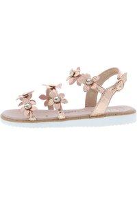 Miss Sixty - Sandals - bronze - 0