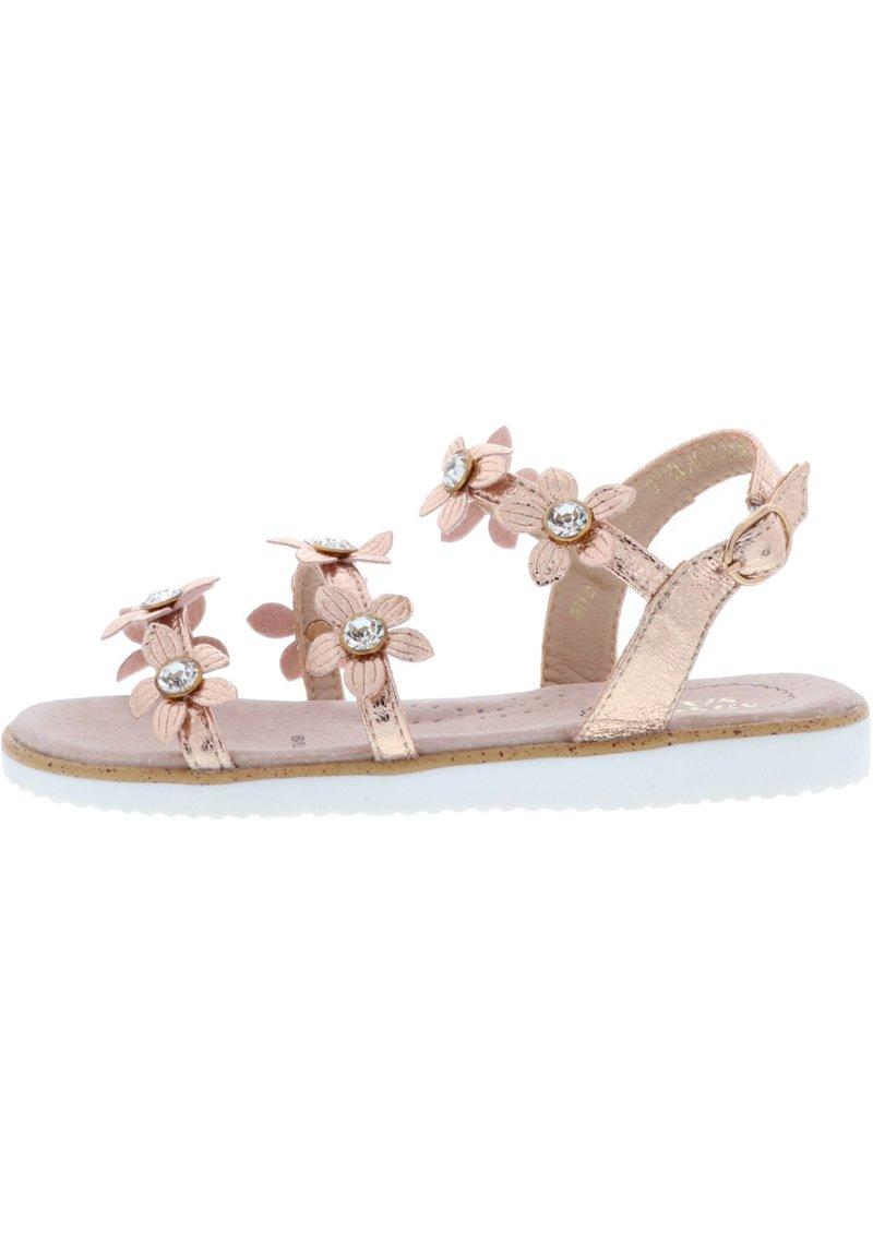 Miss Sixty - Sandals - bronze