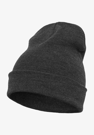 YUPOONG HEAVYWEIGHT  - Beanie - charcoal