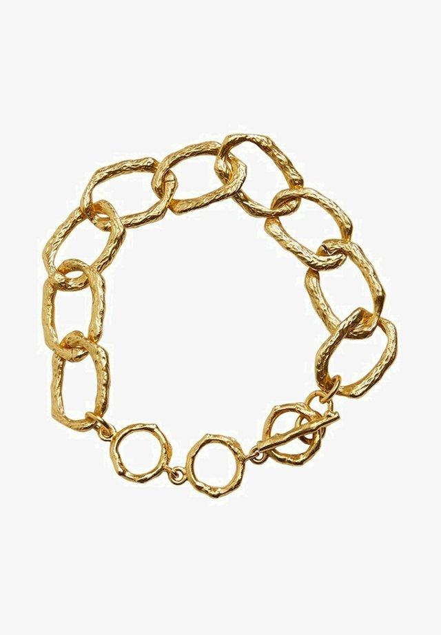 OLGAS - Bracelet - gold