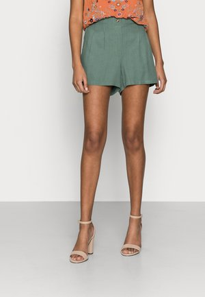 VMASTIMILO SHORTS PETITE - Shorts - laurel wreath