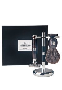 Barberians - SHAVING SET - Shaving set - - - 1