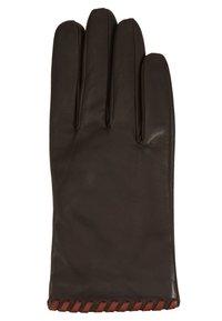 Otto Kessler - BELLA - Gloves - manchu - 1