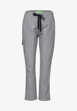 Tracksuit bottoms - blau