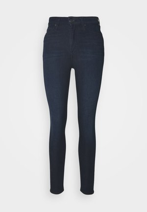 IVY - Jeans Skinny - dark-blue denim