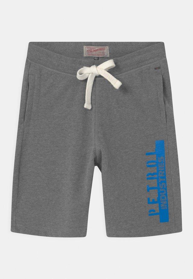 Shorts - light slate melee