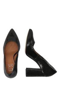 RISA - High heels - schwarz - 2