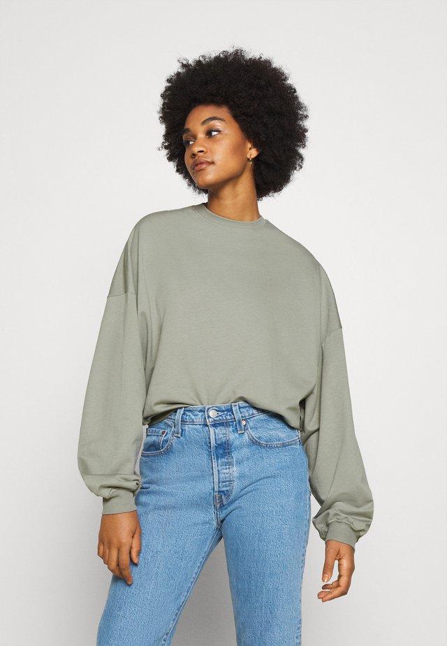 PERFECT - Sweater - gray