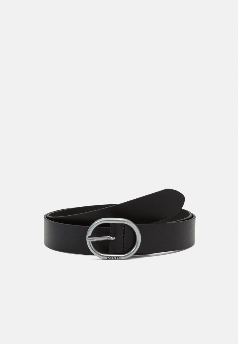 Levi's® - HERMOSILLA - Belt - regular black