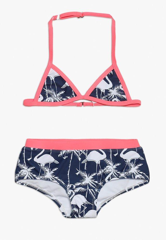 GIRLS - Bikini - dark blue