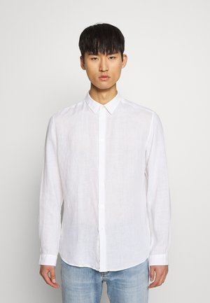 RUBEN - Shirt - white