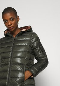 Q/S designed by - OUTDOOR - Winter coat - olive - 3
