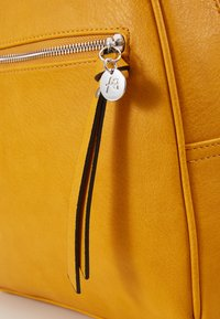 Anna Field - Rucksack - yellow - 5