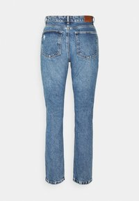 ONLY - ONLEMILY LIFE - Jeans straight leg - medium blue denim - 7