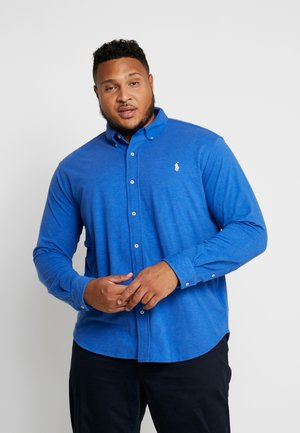 FEATHERWEIGHT - Shirt - dockside blue