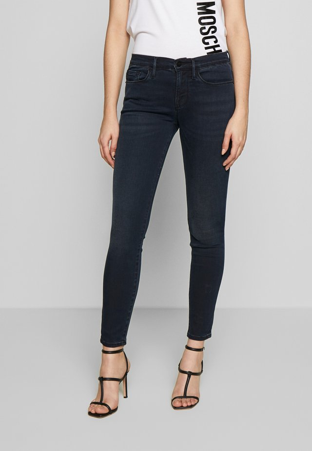 JEANNE - Jeansy Skinny Fit - galloway