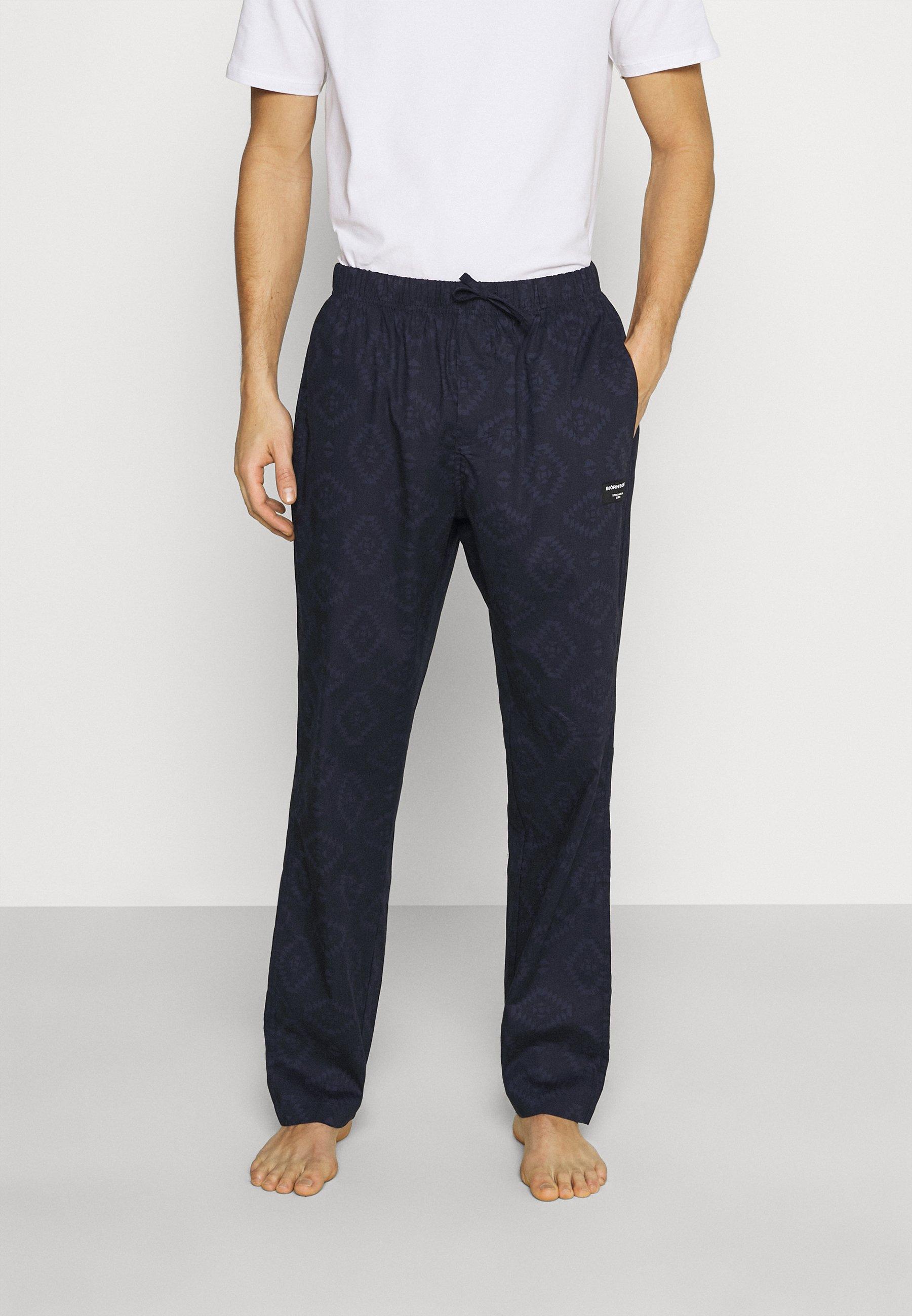Homme TIERRA PYJAMA PANT PERCY - Bas de pyjama