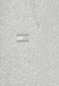 Tommy Hilfiger - Pantaloni sportivi - medium grey heather - 6