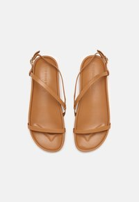 Who What Wear - ALIYAH - Sandály - camel - 4