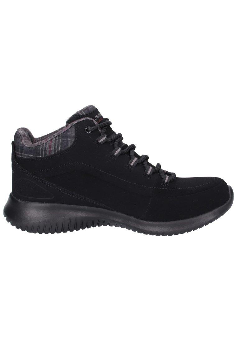 Skechers Sport Sneaker low black/schwarz
