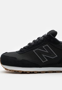 New Balance - ML515 - Sneakersy niskie - black - 5
