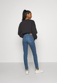 Levi's® - 721 HIGH RISE SKINNY - Jeansy Skinny Fit - good afternoon - 2