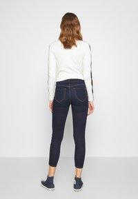 River Island - MOLLY  - Jeans Skinny Fit - dark wash - 2