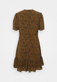 The Kooples - FROB - Day dress - brown - 1