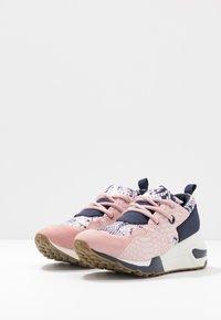 Steve Madden - CLIFF - Sneakers - blush - 4