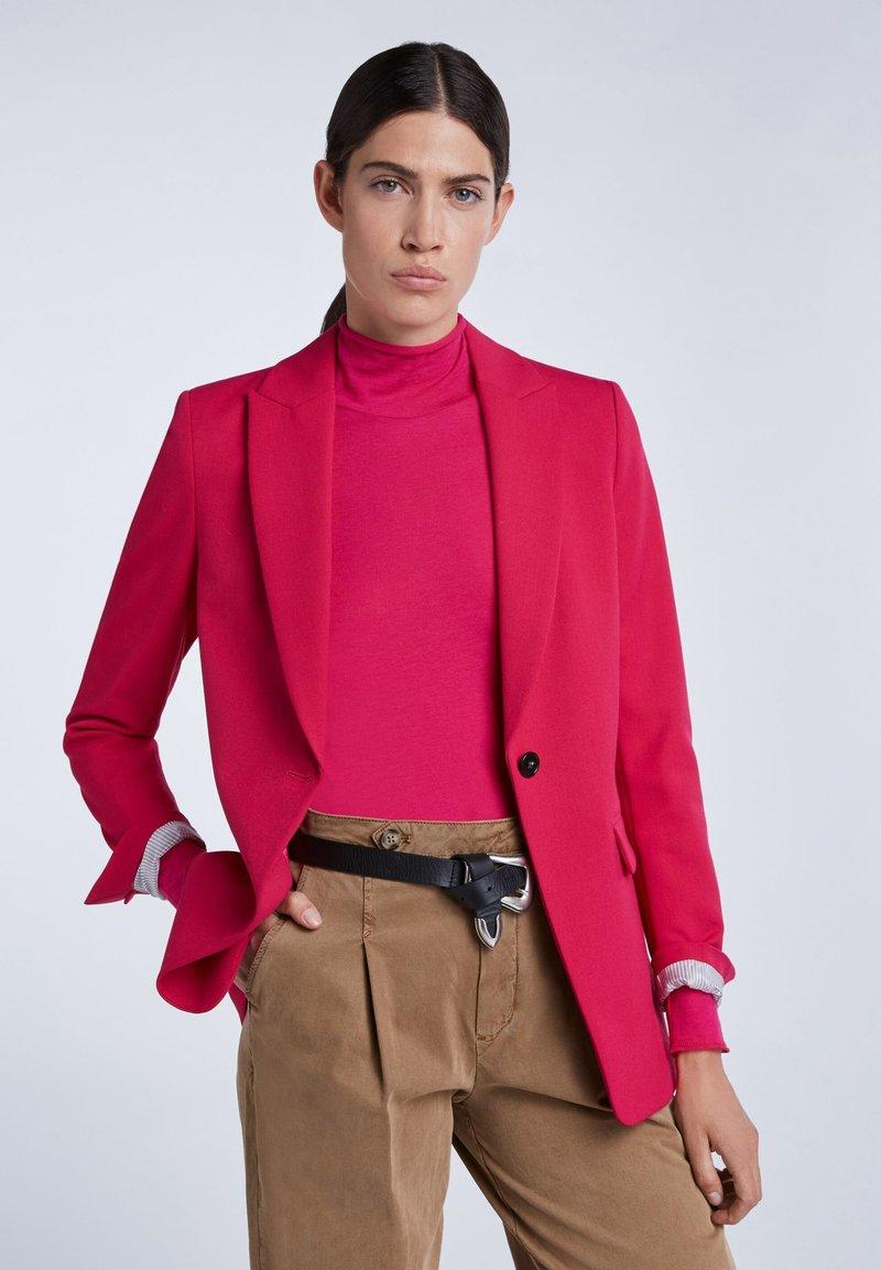 SET - Blazer - pink