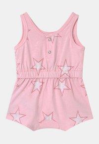 Converse - STAR ROMPER - Jumpsuit - pink foam - 1