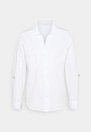 FULINE SPORTY - Button-down blouse - white