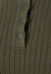 Even&Odd - Jersey de punto - olive - 6
